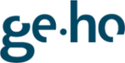 ge·ho – Gestión Hotelera Independiente Logo